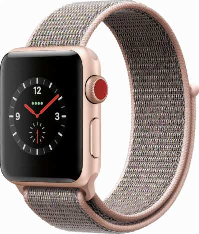 the new apple watch is a perfect for a tech gift