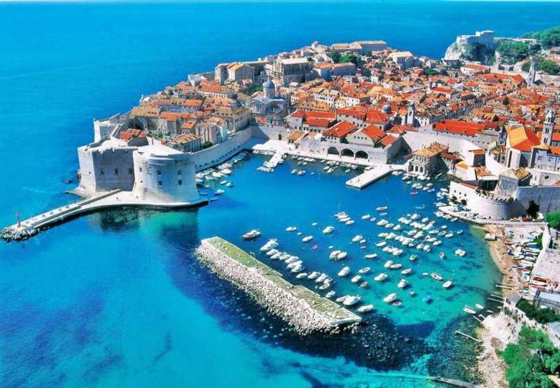 european islands