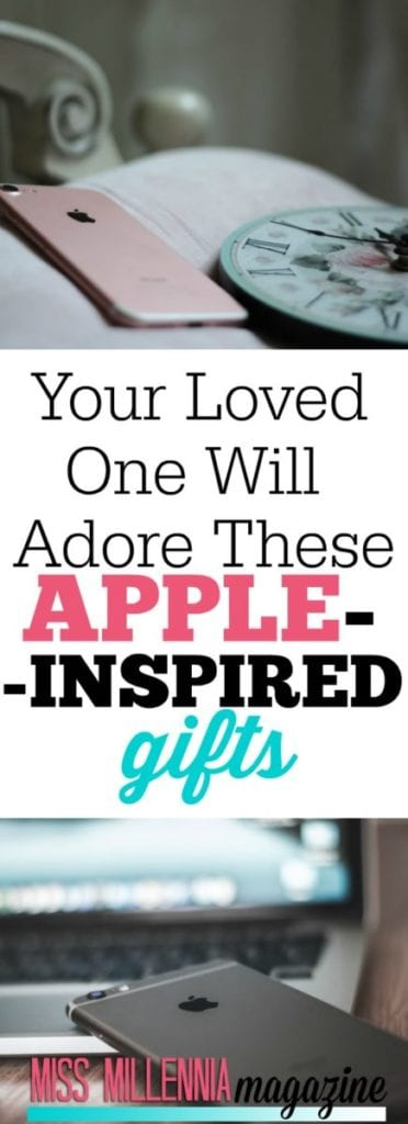 There are plenty of ways to impress the iPhone addict on your list without spending a lot. Take a look at this guide for the best Apple-inspired gifts.