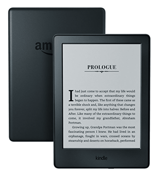 kindle for entrepreneurs