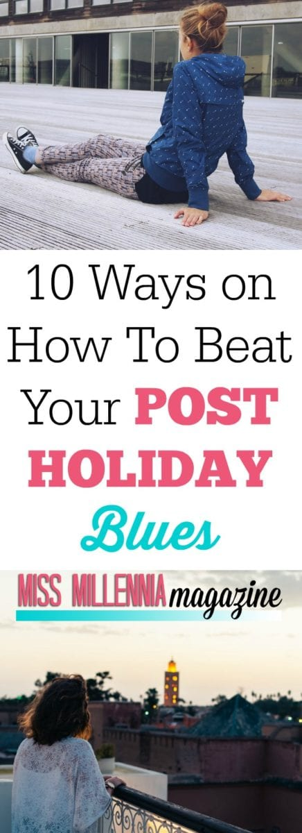 What will the new year bring? What will we do now the lead up to the busy holidays has passed? Here are a ton of fantastic ways to kick the post-holiday blues.