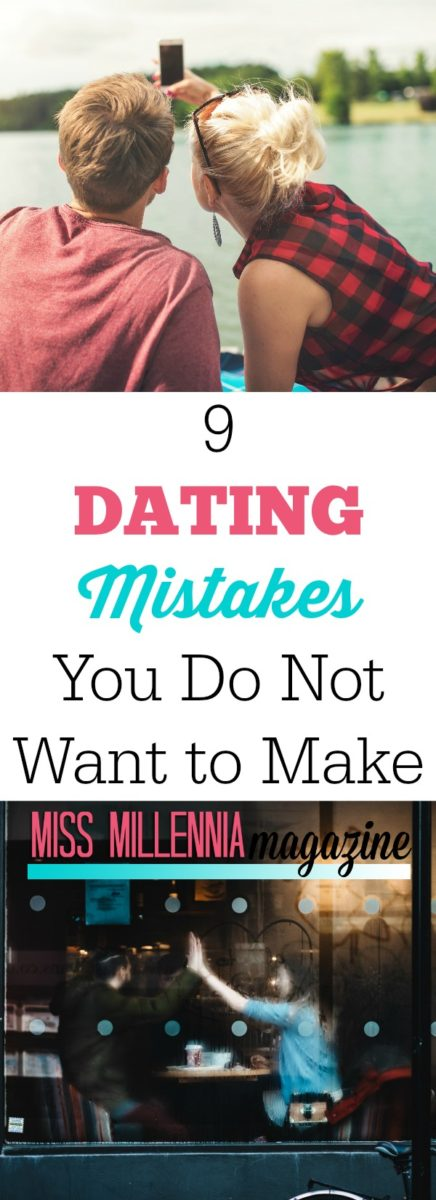 """Focusing on the """"don'ts"""" instead of the """"do's"""" can be an easy way for daters to go on a date with confidence. Here are some of the top dating mistakes to avoid, why, and what to do instead."""