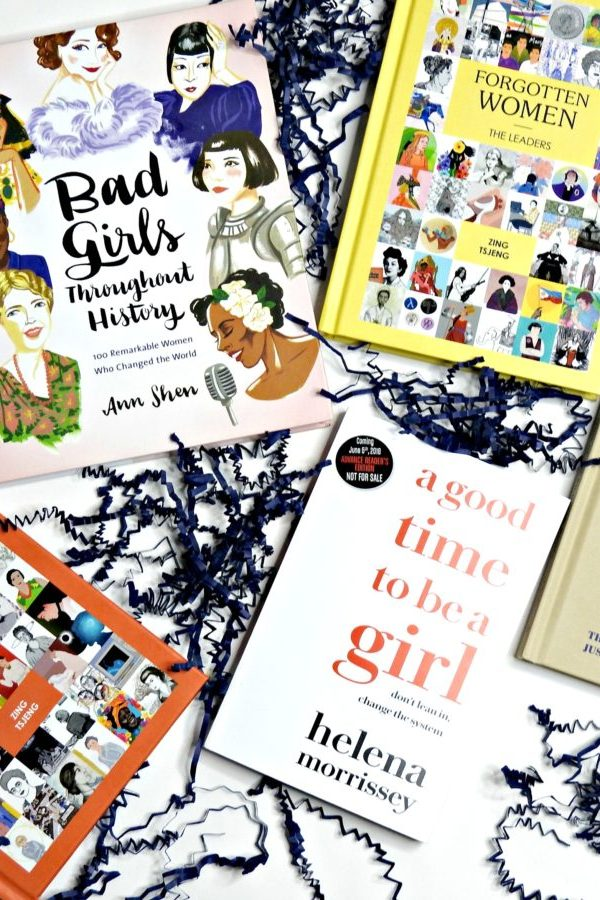 The 15 Best Feminist Books to Empower You Now