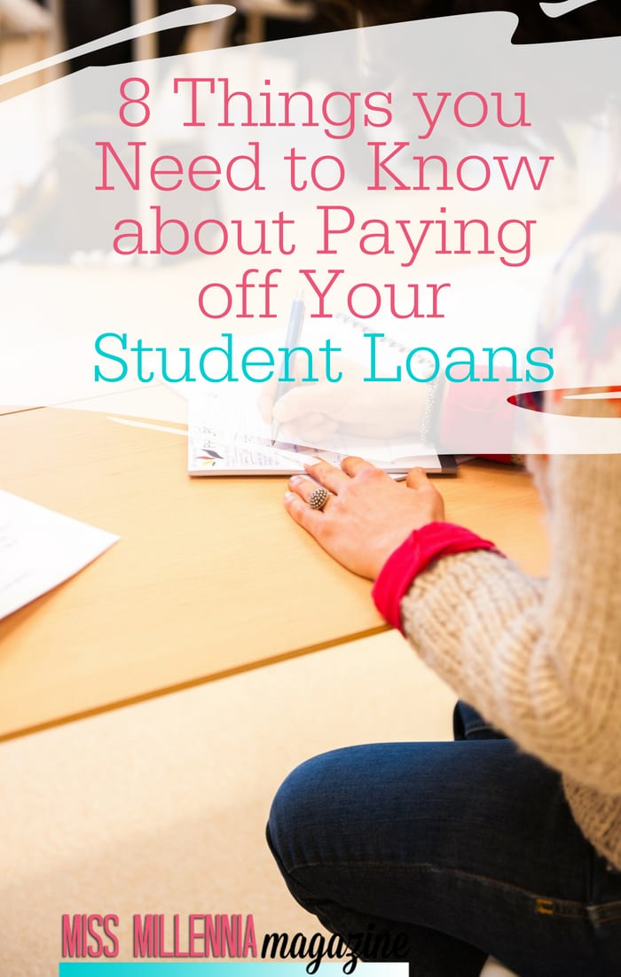 Everyone can be pained by costs. But there is always a way to make lessen the burden of such costs. If you have graduated with student debts, you have to start knowing how to get around paying off your student loans.
