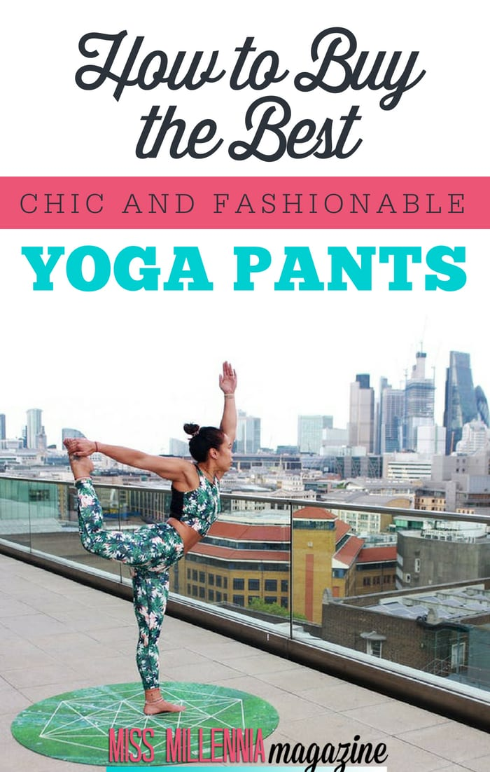 There are numerous varieties of yoga pants available in both offline and online stores which will sure to suit your body size and help you to get benefit from yoga workout.
