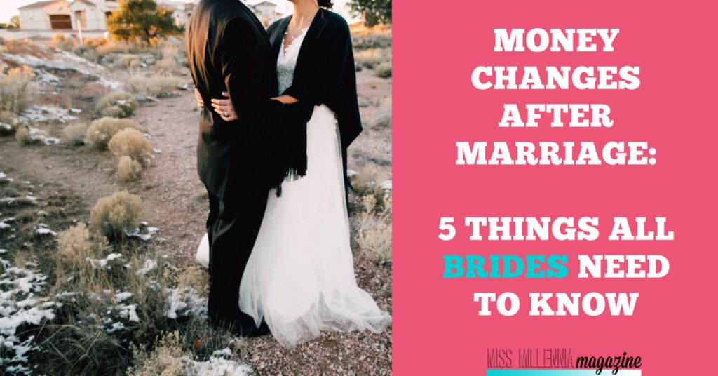 5 things know when your marriage over
