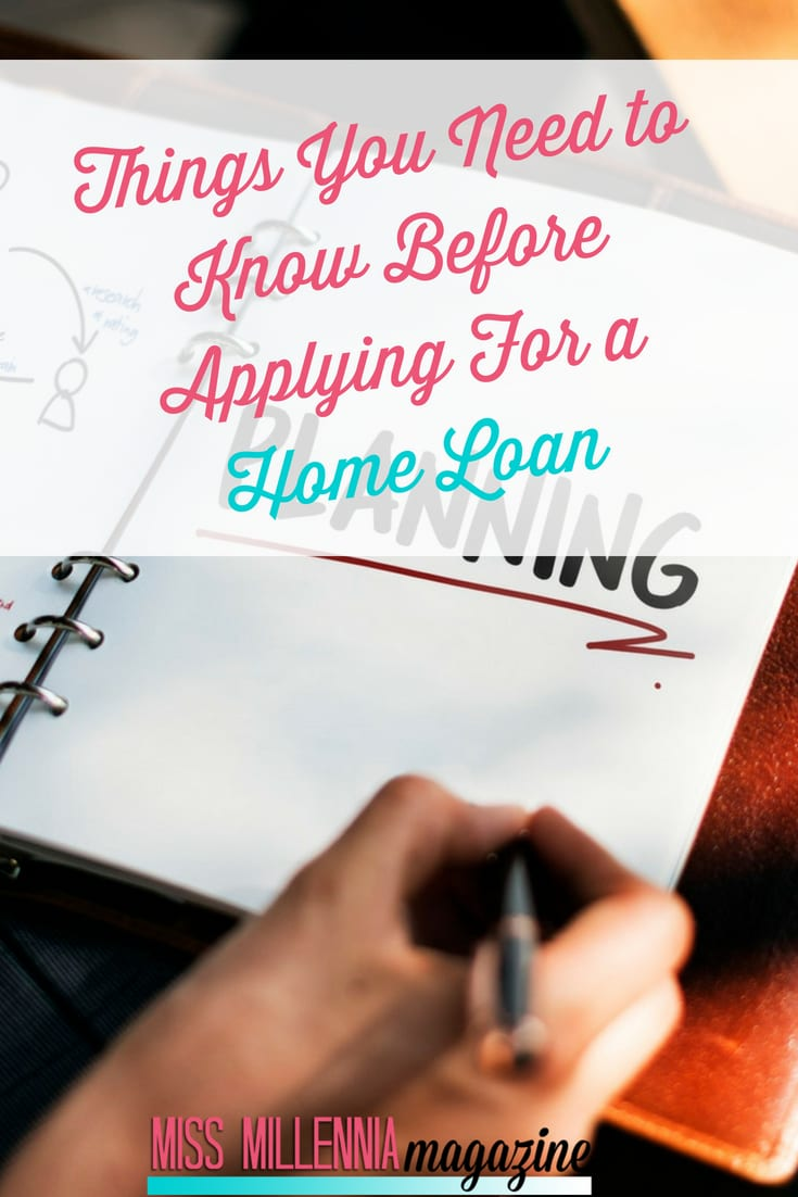 Applying for a home loan may seem easy, but before you drop your mortgage application, there are a few crucial things you'll want to consider to be on the greener side of the divide. Read more here.
