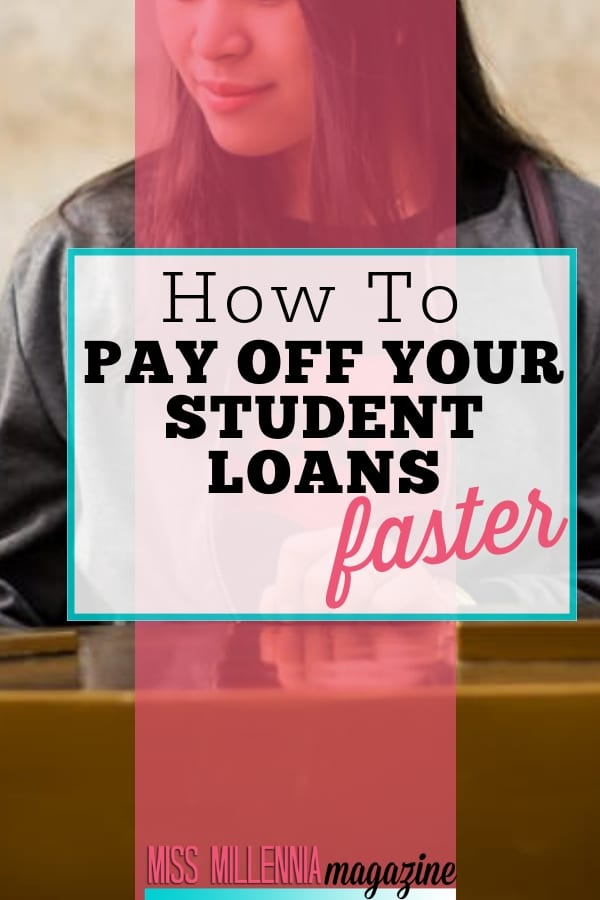 Paying off student loans seems like a long, daunting task, but it does not have to when you have a strategy. Read more in this article.