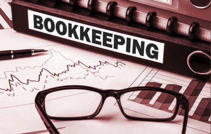 full charge bookkeeper