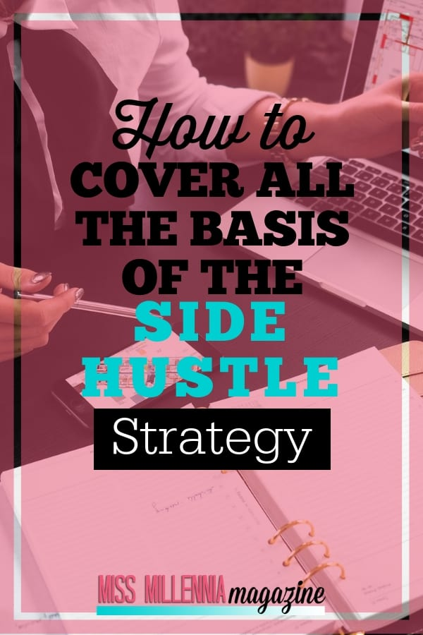 If you are going to launch a side hustle, you'll need to ensure that the operation runs smoothly. Here are some steps that you can follow.