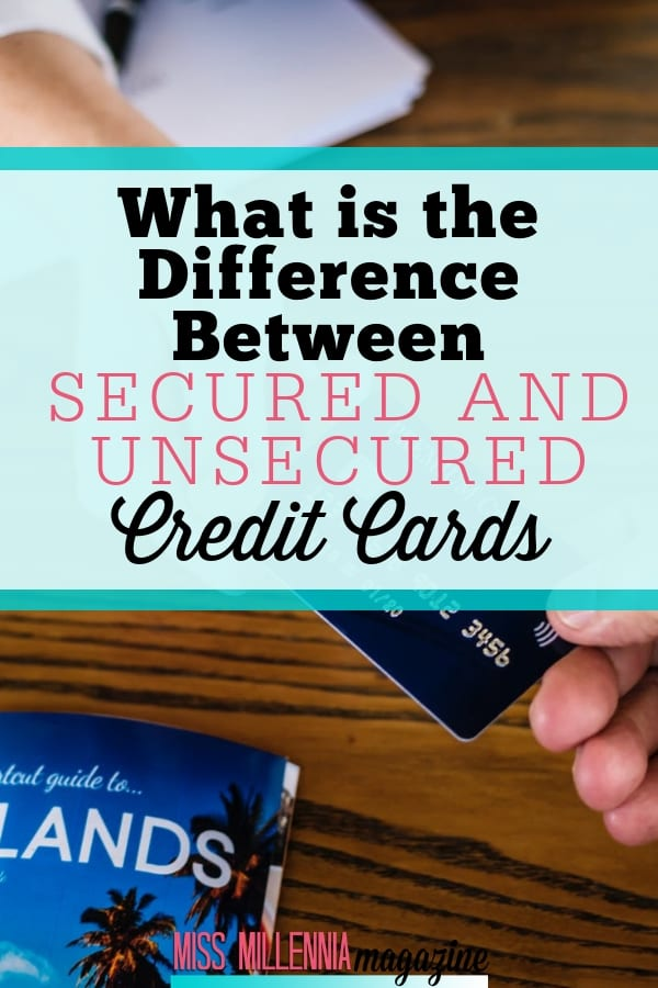 All of them can be divided into two categories: secured and unsecured credit cards. What do they mean and who should apply for them?