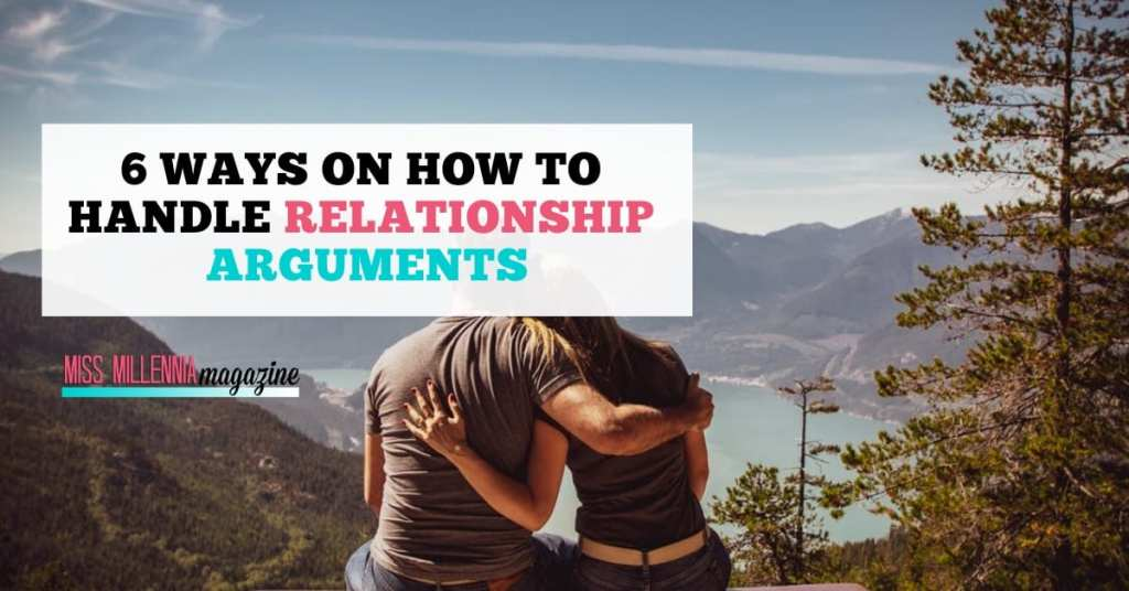 6 Ways on How to Handle Relationship Arguments fb