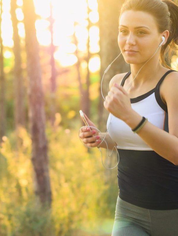 Jogging - Immune System