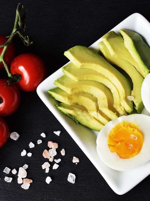 Keto food for Keto diet