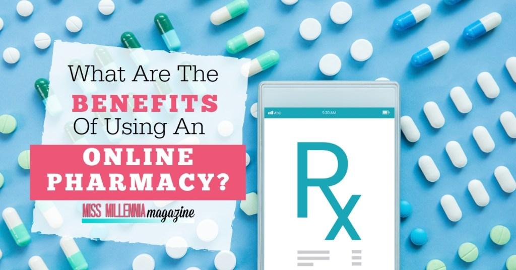 Online Pharmacy