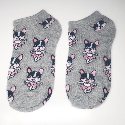 Socken Frenchie