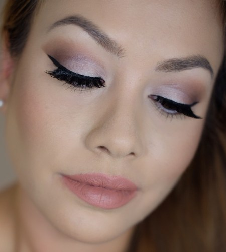 Huda Beauty Face Bombshell 14 Noelle 4