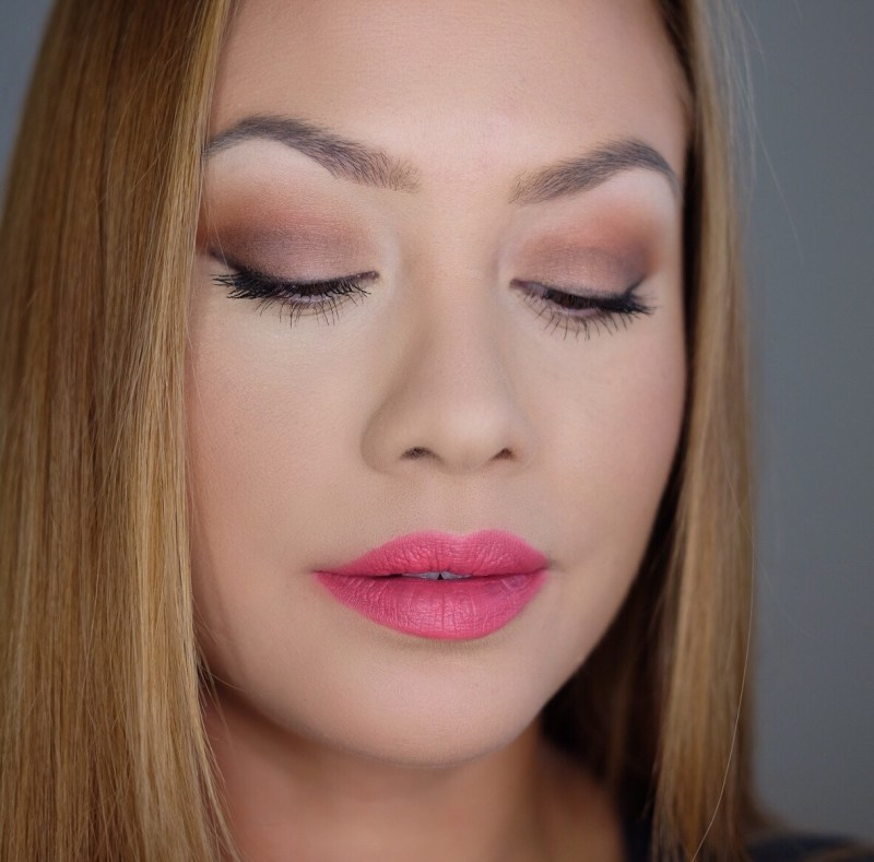 NYX Soft matte lip cream Ibiza Look