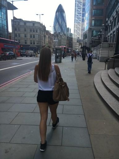 Bucketlist London - Citytour