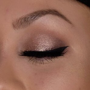 MAC Beam Time Eye Make-up