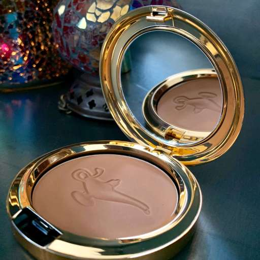 Aladdin Your wish is my command Powder Blush