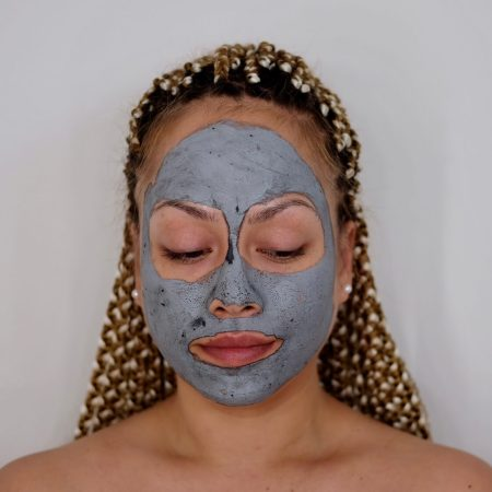 GlamGlow Supermud Clearing Treatment - Review Anwendung