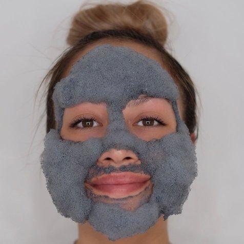 Instagram Bubble Maske Schaummaske Elizavecca