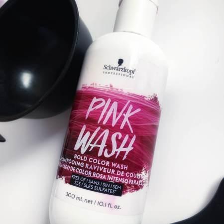 PINK Wash Farbshampoo