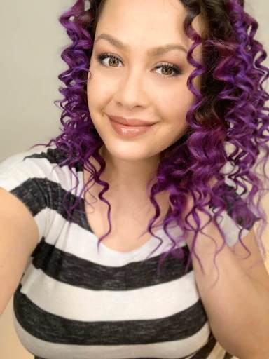 BaByCurls BaByliss Rose Quartz C449E Review