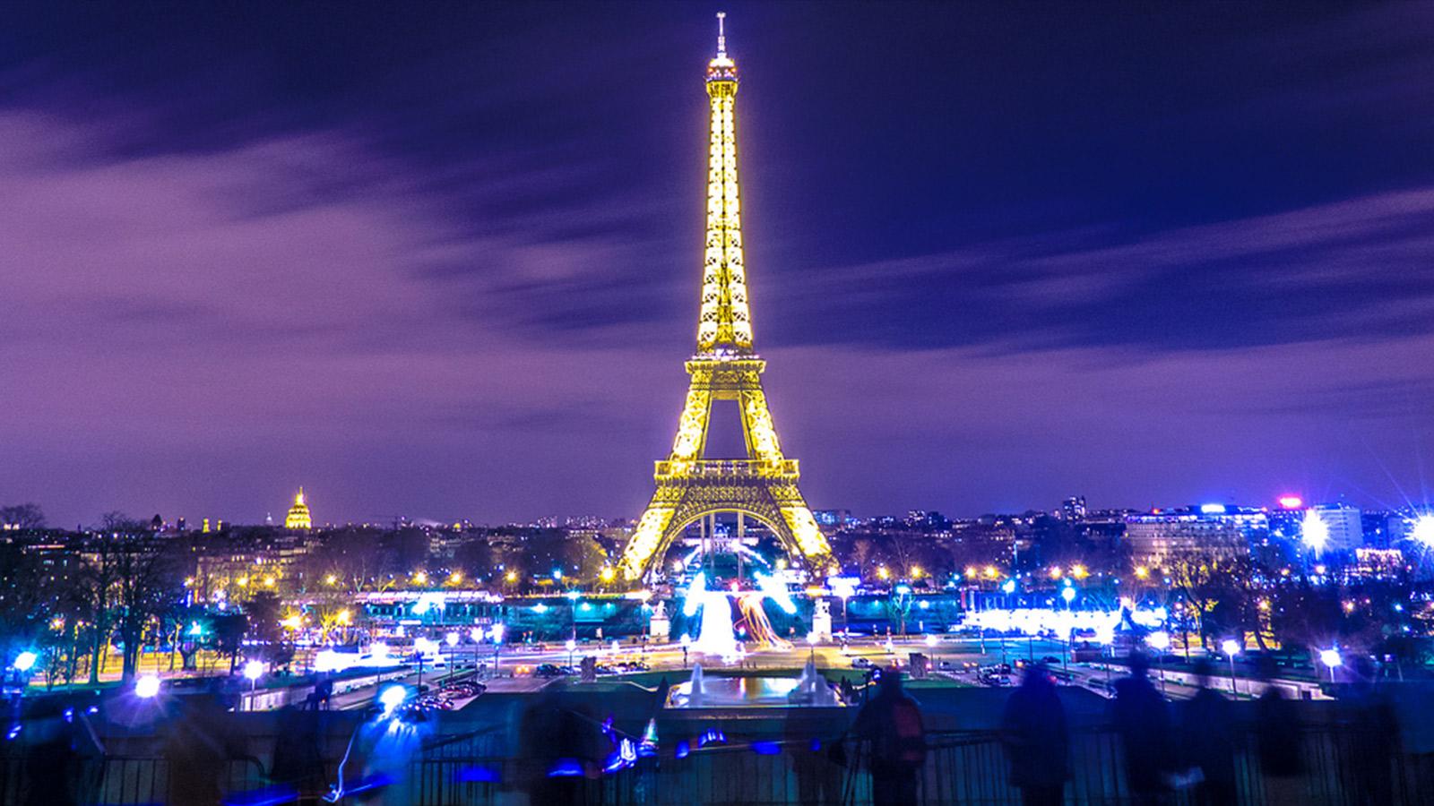 MMDI 2017 @ Paris, France