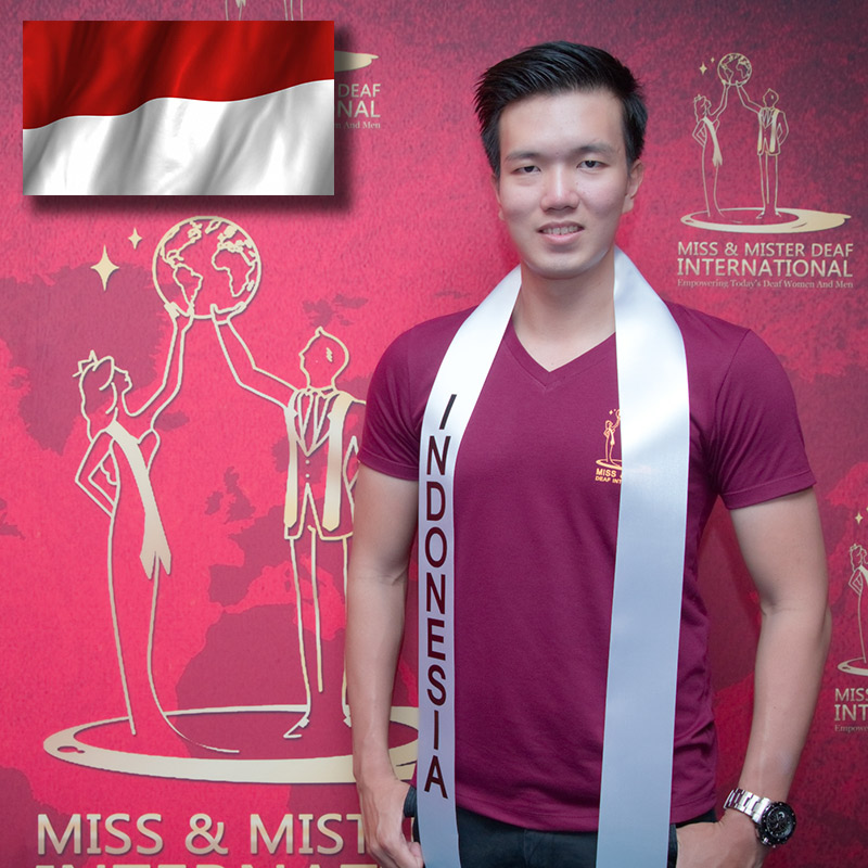 Mister Deaf Indonesia