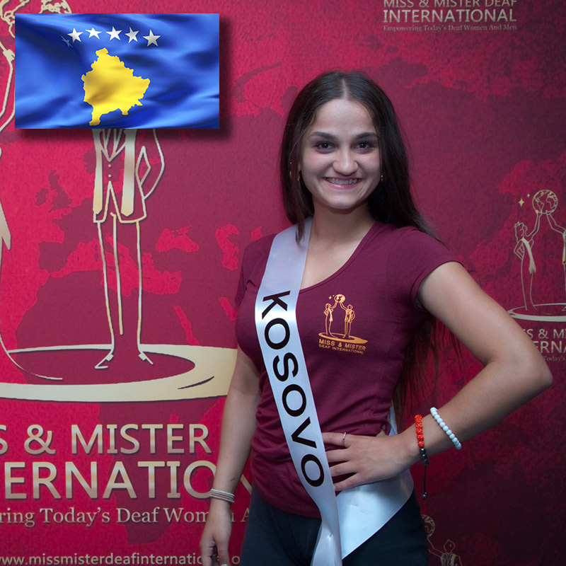 Miss Deaf Kosovo