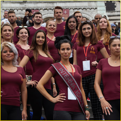 Miss & Mister Deaf International – Empowering Today's Deaf Women And Men