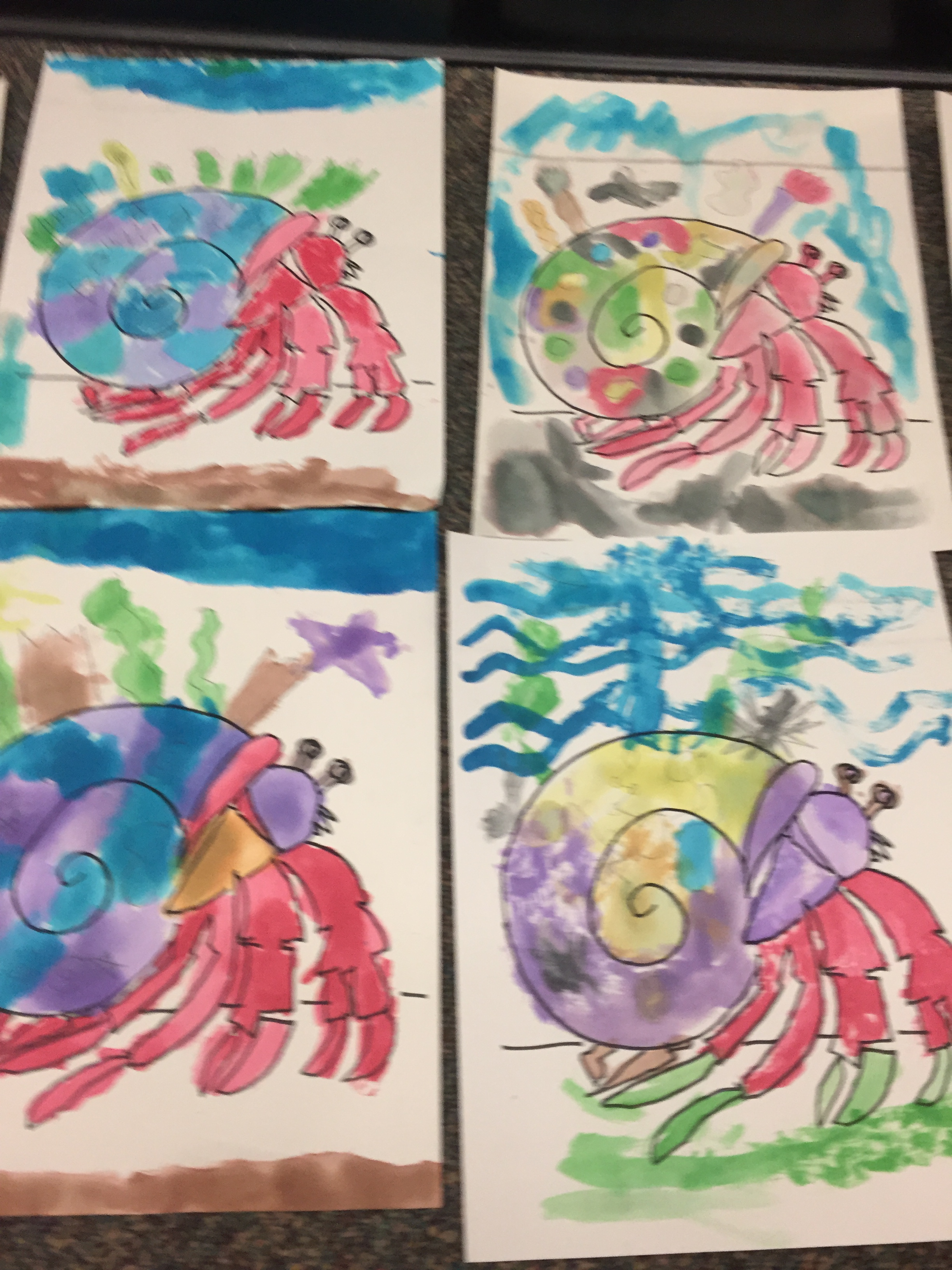 Author Study Eric Carle Joys Of Kindergarten