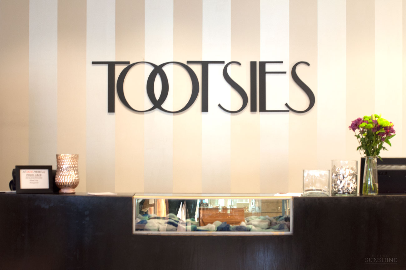 Fall Preview Brunch at Tootsie's in Atlanta