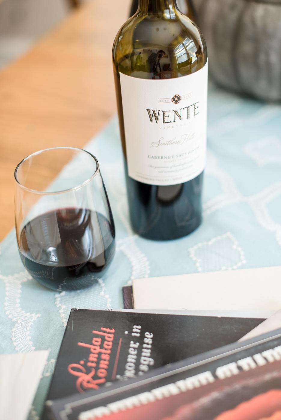 Wente Wine, Wente Vineyards
