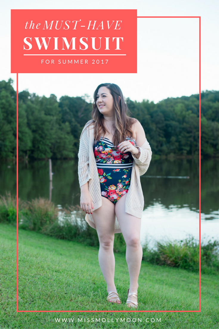 THE Swimsuit Style of 2017 + Body Talk