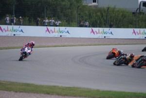 Sachsenring 2018 - MotoGP