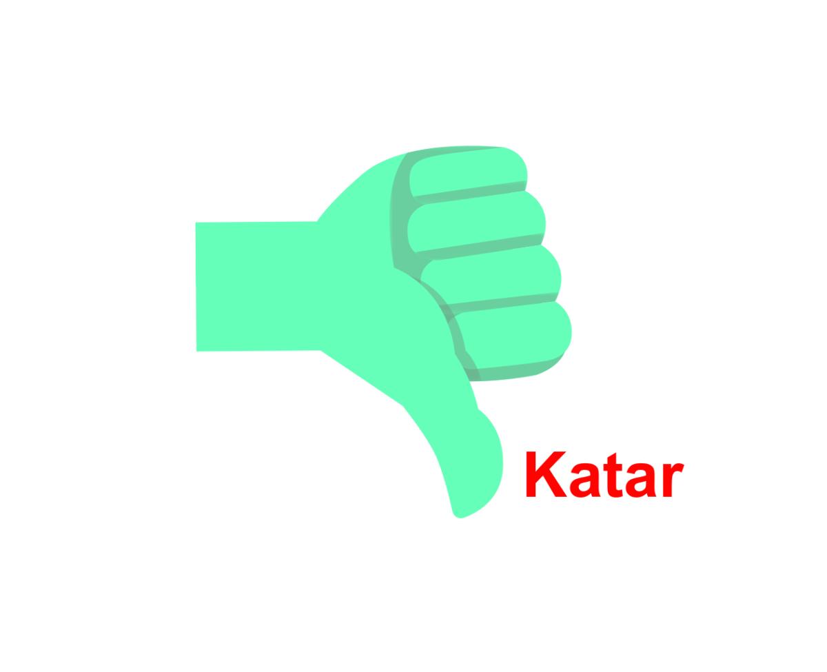 MotoGP 2019 - Katar