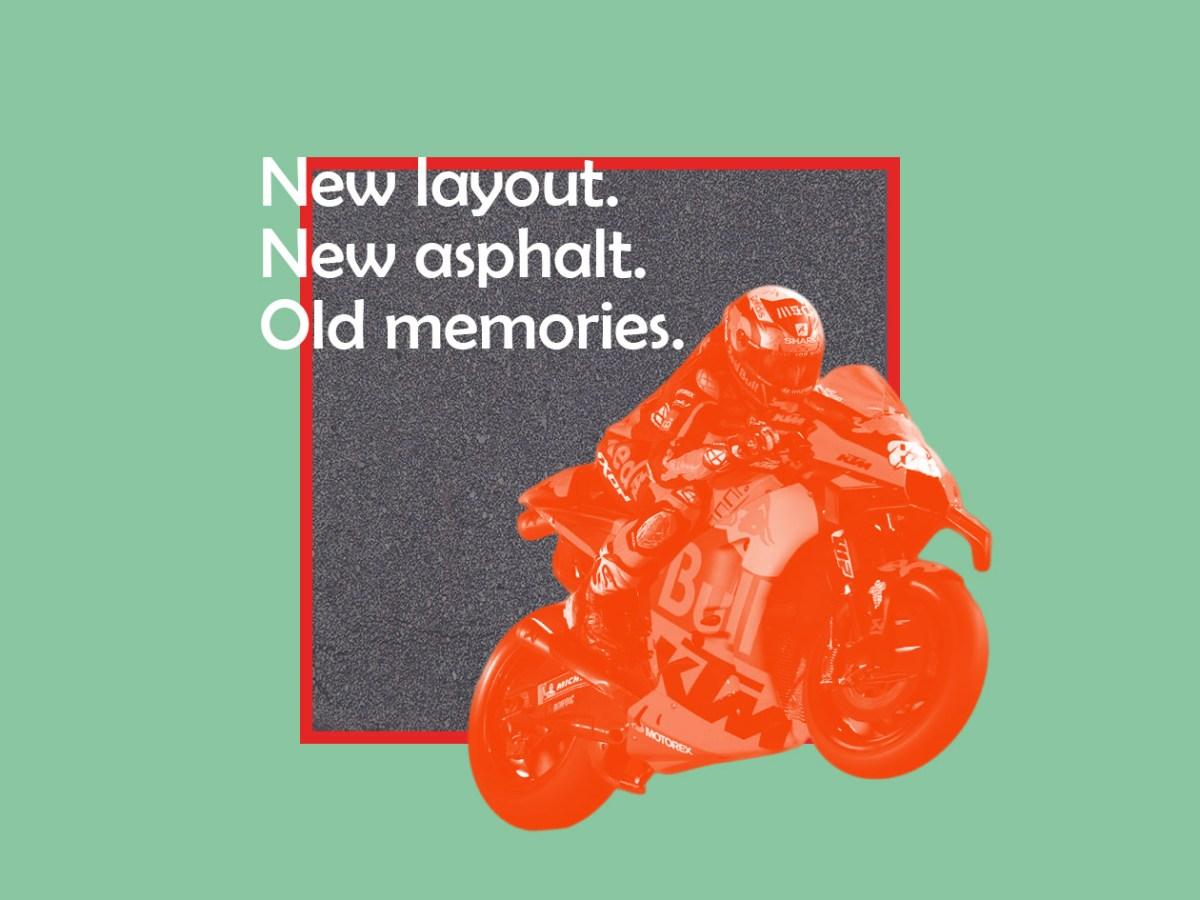 MotoGP Rennen in Barcelona