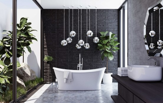 Bathroom plants that absorb moisture. The best plants that clean indoor air naturally.