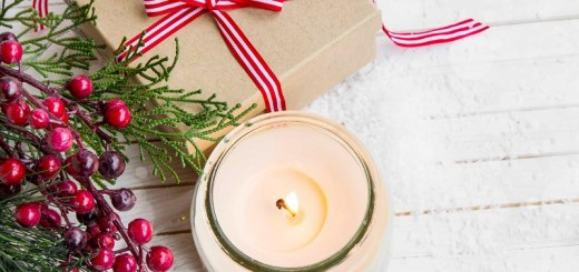 Best Christmas candles for making your home smell wonderful