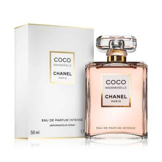 Chanel Coco Mademoiselle a feminine perfume with floral notes that will boost your confidence instantly