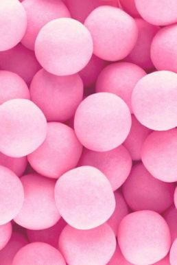 Glam pink sweets aesthetic image