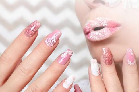 Gorgeous summer nails design ideas