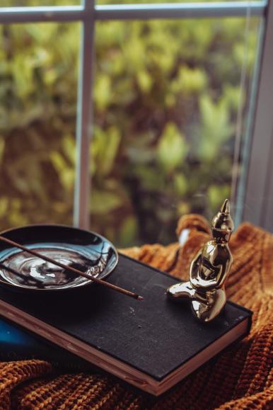 Meditation - Aromatherapy Incense Sticks