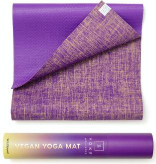 Non Slip Eco Friendly Yoga mat