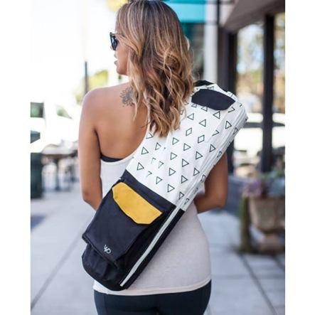 Organic Yoga Mat Bag