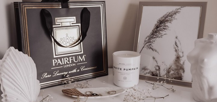 London Pairfum review - a luxurious experience