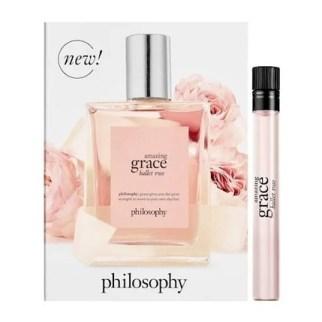 Rationality Amazing Grace female perfume